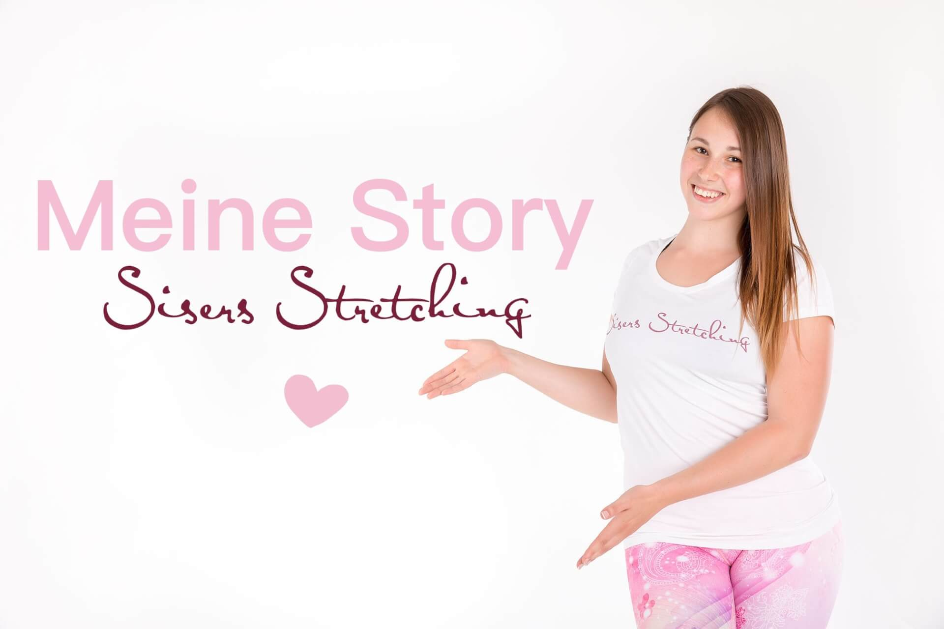 Sisers Stretching - Meine Story