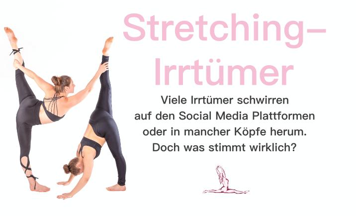 Stretchingirrtümer