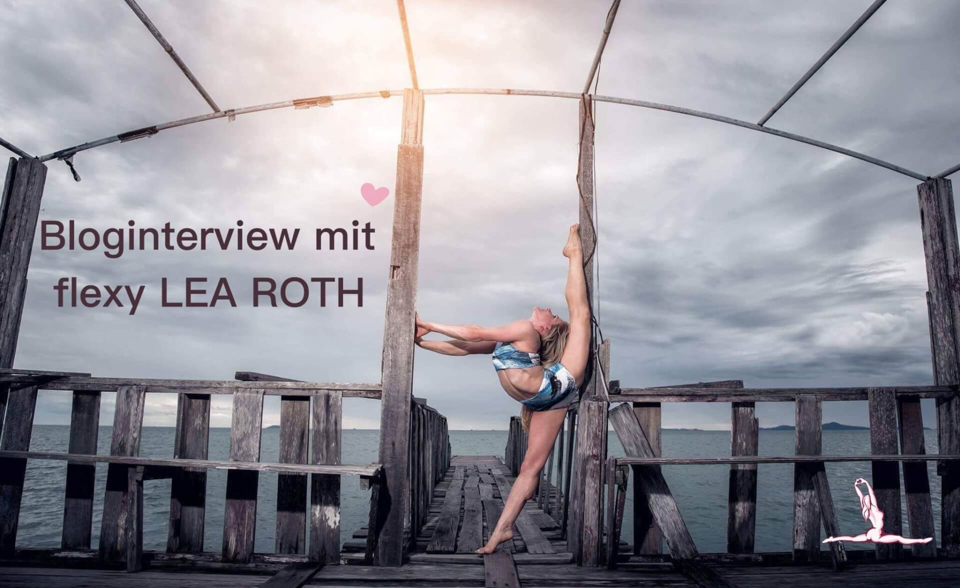 Flexy Lea Roth Interview