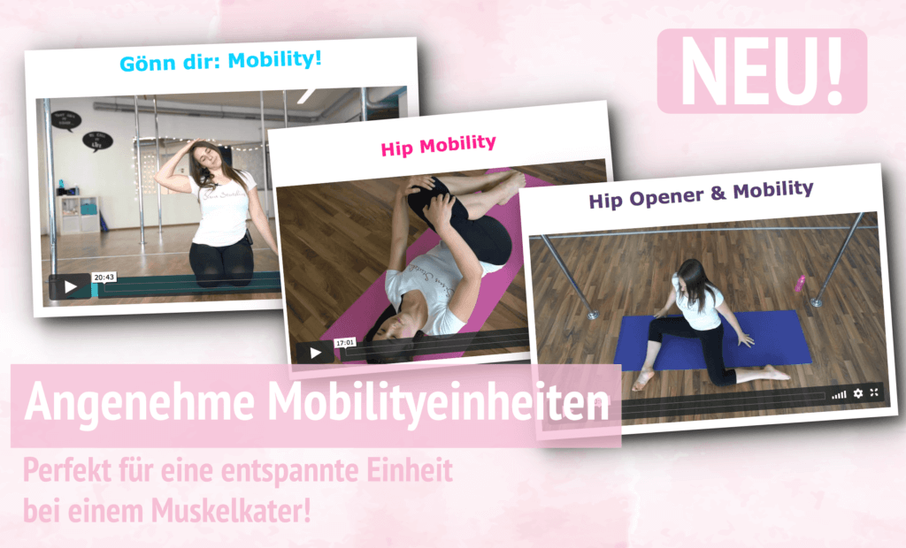Muskelkater Mobility