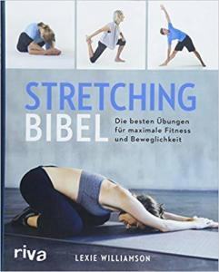 Sisers Stretching - Spagat lernen